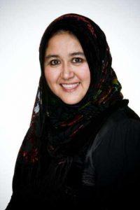 Fatima Allie